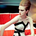 酒店 Model: Megan Hoye Makeup: Veasna Hoy Hair: Sean Stroupe Wardrobe: Pala Pala (palapalaseattle.com) Location: Hotel Max