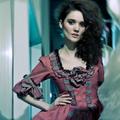 Model: Kara Ortbal, Wardrobe/Styling: Helene Hawthorne