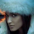 Midnight Whispers   Model: Shanzay Hayat   Makeup: Cris Make Up Artist
