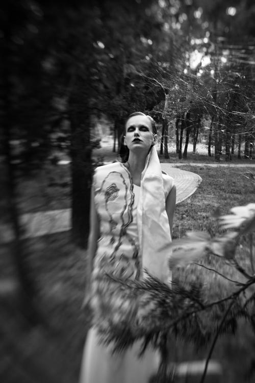 摄影: JamieGu fashion  作者更多作品: http://photo. ...