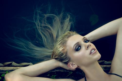 Secret Garden. Model: Haley