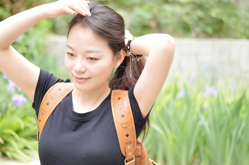 [Lilytiti]自然清新,旅行裸妆不NG - Lilytiti - Lilytiti的博客