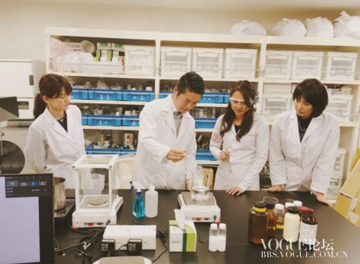 植物医生在东京设汉方护肤科学研发中心