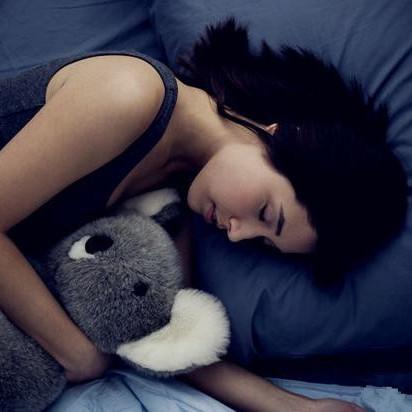 好习惯才能解决睡眠问题
