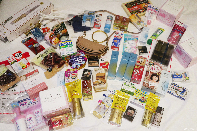 日本必买小众高性价比药妆