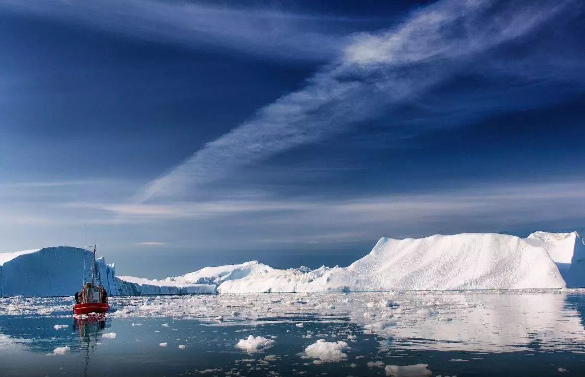 最遥远的岛屿 藏匿着惊世美景