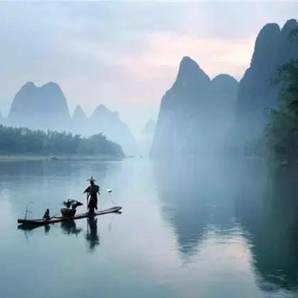 水墨意境  极致中国美