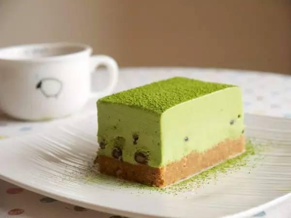 6道抹茶甜品的做法