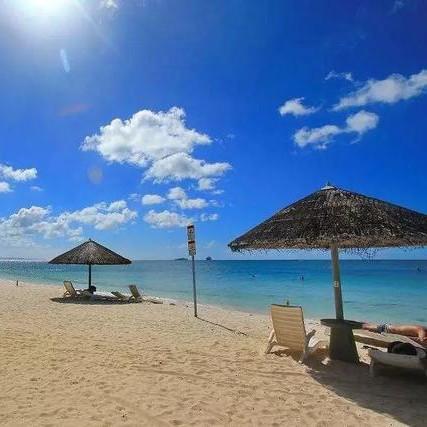 全球五大性价比度假海岛
