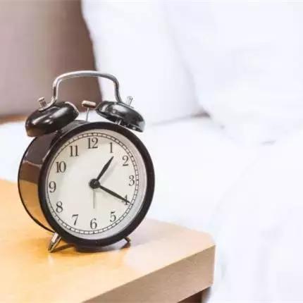 起床后最不该做8件事