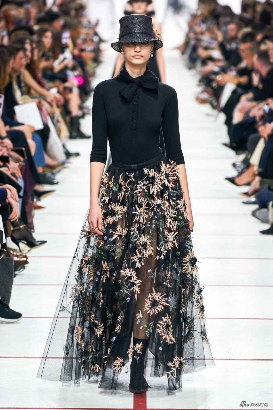 Christian Dior2019秋冬系列