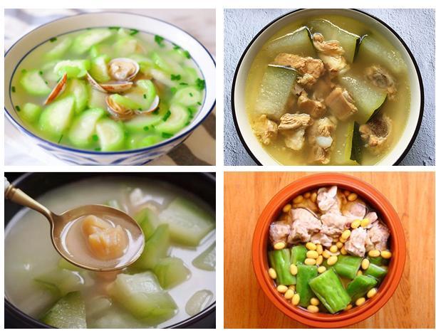 广东老师傅分享最适合夏天喝的汤